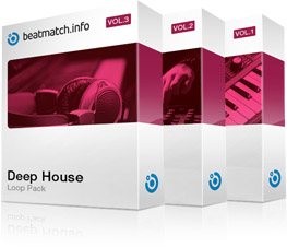 deep house loop pack bundle