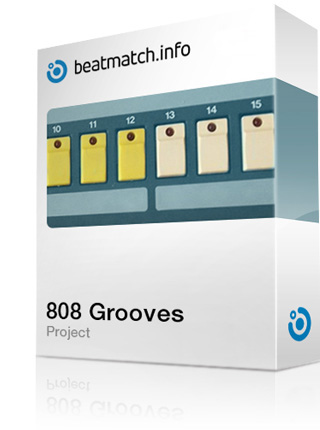 808 Grooves