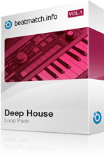 deep house loop pack vol.1