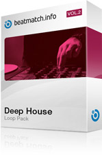 deep house loop pack vol.2