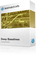 ddeep basslines loop pack vol.1