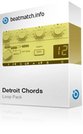 detroit chords loop pack vol.1