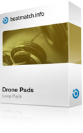 drone pads loop pack vol.1