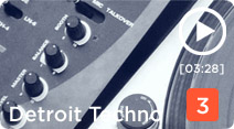 detroit techno loop pack vol.3 live set