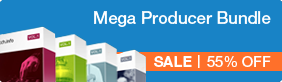 mega producer bundle