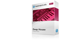 deep house : loop pack vol.1