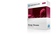 deep house : loop pack vol.2