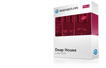 deep house : loop pack vol.4
