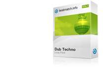 dub techno : loop pack vol.1