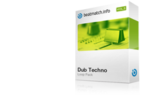 dub techno : loop pack vol.3